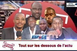 Espace FM, est-il un media de rumeurs ou de propagande ? (par Amadou Oury Barry )