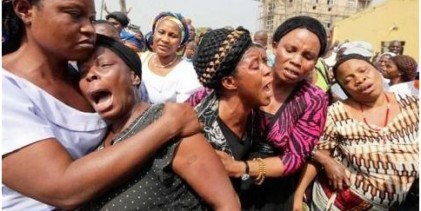 Gambie : le calvaire des chrétiennes avec l'État islamique de Jammeh.