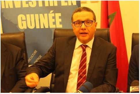 Maroc – Guinée : après l'épidémie d'Ebola, la relance des affaires