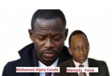 Mamady Youla, l'homme de Mohamed Alpha Condé ?