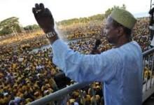 Guinée : ce que veulent les frondeurs du RPG Arc-en-ciel