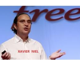 Xavier Niel le fondateur de Free investit dans une mine de bauxite en Guinée