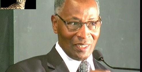 Guinée – Bah Oury : « Il faut changer la direction de l'UFDG »
