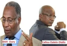 Guinée : Dalein Diallo et Bah Oury, les frères ennemis (Jeune Afrique)
