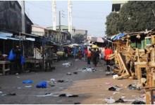 La grève générale se poursuit en Guinée-Conakry ce jeudi 18 février 2016