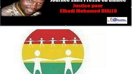 Déclaration du « Mouvement Justice BAH Oury» (MJBO)