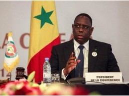 Sénégal : Macky Sall accusé d'avoir «manqué à sa parole» en renonçant à écourter son mandat