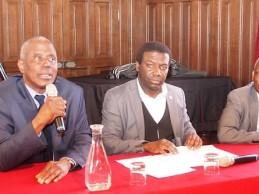 Plaidoyer pour les Guinéens de l'extérieur / Conférence de l'association des cadres et techniciens d'origine guinéenne(ACTOG) et BDM TV