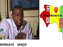 ASPROGUE : Tournoi de détection de jeunes footballeurs guinéens et africains à Paris