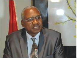 Des menaces de bruler le marché de Madina en cas de manifestation de l'opposition et des hommes en arme dans la ville que le ministre de la justice Cheick Sakho fait semblant de ne pas voir !