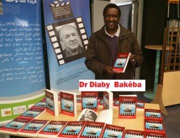 Présentation publique du livre «  L'immigration en Picardie : Histoires et mémoires. Recueil de témoignages »,(Par Dr Diaby Bakéba)