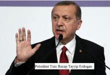 La Turquie: de paria à tête de pont de l'union Européenne (Sylla Abdoul)