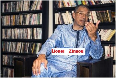 Bénin/présidentielle: le Premier ministre Lionel Zinsou reconnaît la victoire de l'entrepreneur Patrice Talon