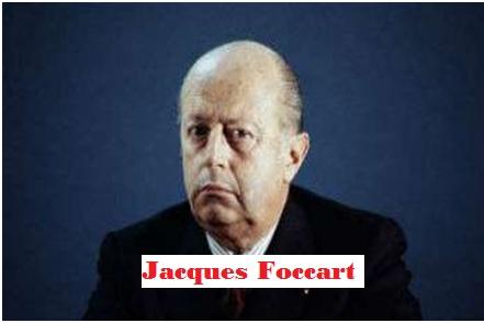Jean-Pierre Bat : « Houphouët-Boigny était la tête de pont du système » de la Françafrique