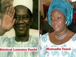 Guinée : ce que les « Panama Papers » disent de Mamadie Touré une des épouses du président  Lansana Conté dans le scandale de corruption du Simandou