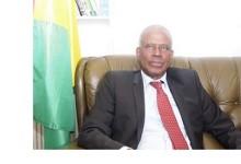 Passeport biométrique: les précisions de son excellence Amara CAMARA ambassadeur de Guinée en France