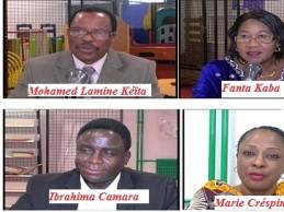 REVEILLON du 31 décembre 2016, Grande soirée guinéenne de La Coordination des Ressortissants et Associations des dix Préfectures de : Beyla, Dabola, Dinguiraye, Faranah, Kankan, Kérouané, Kissidougou, Kouroussa, Mandiana, Siguiri…