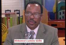DISCOURS D'OUVERTURE DU PRESIDENT DU CONSEIL DE COORDINATION DE LA HAUTE GUINEE EN FRANCE.