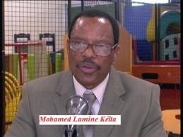 Bientôt c'est le Cinquante huitième anniversaire de l'indépendance nationale de la GUINEE