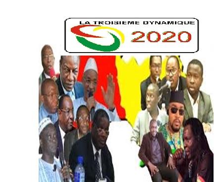La Troisième Dynamique organise un colloque à l'assemblée nationale française le 10 juin 2016