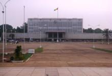 Guinée : l'Assemblée nationale lance sa radio et son site web.
