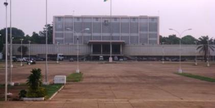 GUINEE: Le classement 2016 des pays africains en matière de liberté économique, selon l'institut Fraser: la Guinée classée 153eme sur 158.