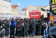 Montreuil : l'incroyable quête aux passeports guinéens ( Journal le parisien)