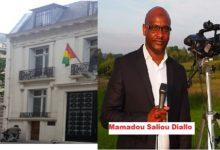 Passeports biométriques: Communiqué de l'ambassade de Guinée en France relatif aux retraits des passeports.