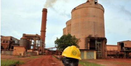 La Compagnie des bauxites de Guinée annonce un prêt d'un milliard de dollars