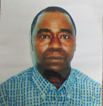 Programme d'inhumation d'Ibrahima Bangoura (Cissé Marabou) au cimetière de PANTIN dans le 93
