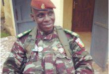 Guinée: des poursuites judiciaires contre des militaires suite à un incident violent