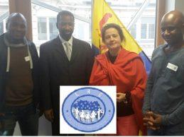 Communiqué de presse du mouvement ERG (Ensemble pour le Renouveau de la Guinée)