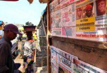 La presse guinéenne dénonce le passage à tabac d'un reporter par des militaires