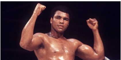 Disparition du grand champion de boxe: Mohamed Ali, «The Greatest», est mort.