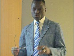 L'indépendance vue de l'intérieur, Afrique( Bôh Lanciné Kéita).