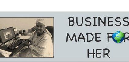 Aux femmes de la diaspora: vous souhaitez démarrer une activité lucrative avec un faible investissement ? Découvrez le marketing de réseau !