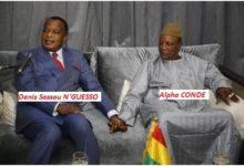 (Congo-Brazza/Guinée) Affaire de grands truands et mafieux