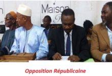 Lettre ouverte au Président de la république, M. Alpha Condé et au Chef de file de l'Opposition, M. Cellou Dalein Diallo.(Par Saïdou Nour Bokoum)