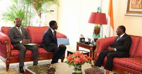 BOAD: avec 136 projets financés à hauteur de 691,2 milliards FCFA, la Côte d ' Ivoire se classe au 1er rang des financements (Officiel)  (APA 19/07/16)