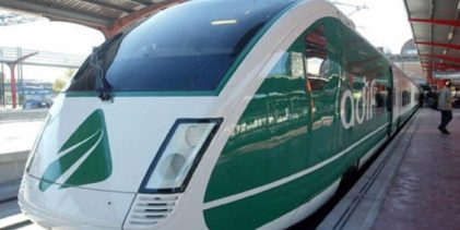 Le Nigéria lance la première ligne TGV d'Afrique de l'Ouest