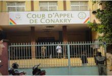 Grève des avocats en Guinée : « Le barreau ne peut plus fermer les yeux sur les violations de la loi »