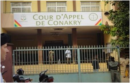 Guinée: 17 opposants libérés après six mois de détention