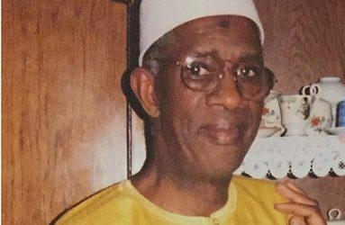 Hommage à Thierno Mamadou Nanterre Diallo