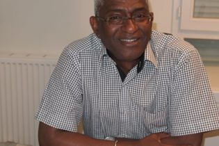 Dr Abdoul Baldé répond à l'interview du président Alpha Condé en langue nationale soussous.