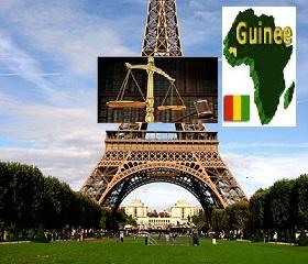 Création à Paris d'un mouvement citoyen: Cercle de Réflexion et d'Action pour la Bonne Gouvernance(CRABG)