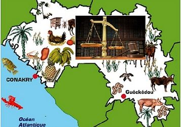 Sentinelles de la liberté et la démocratie en Guinée / À l'apogée de l'esperance  « Souvent la foule trahit le peuple » victor Hugo