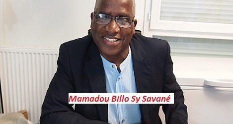 Alpha CONDÉ est un MANIPULATEUR comme  l'a fait remarquer l'honorable Aboubacar SOUMAH dans sa VIDEO ( Par Mamadou Billo SY SAVANÉ)
