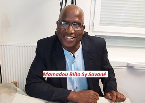 La vidéo d'Elie KAMANO  est mal nommée. A mon avis, le «SHOW» de Monsieur  KAMANO en cette circonstance, est plutôt RASSURANT(Par Mamadou Billo Sy Savané)