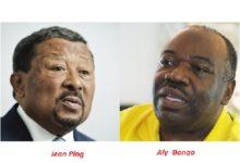 Urgent : Présidentielle au Gabon / Aly  Bongo déclaré réélu, la vice-présidente de la commission électorale nationale a protesté et  démissionné !