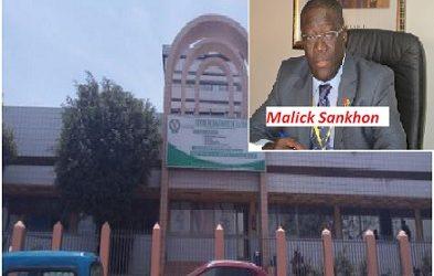 Caisse Nationale de Sécurité Sociale: Colosse aux pieds d'argile ? La gestion calamiteuse de Malick Sankon